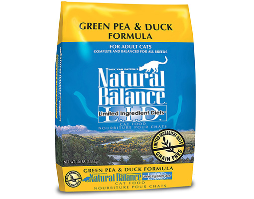 natural balance limited ingredient review